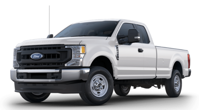 2020 Ford F-250 F-250 XL Truck Super Cab